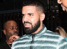 Drake ofendido por & # 39; Hustle Hustle & # 39 ;, Sues Publishing Co. por Usar su imagen