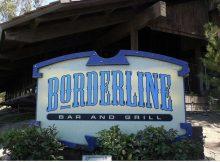 Escena de Thousand Oaks filmando, Bar Borderline y Grill reabrirán