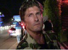 Leyenda del surf Bruce Irons es arrestado por & # 39; DUI Drugs & # 39;