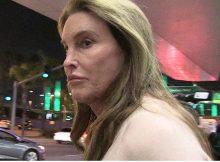 Malibu casero de Caitlyn Jenner quema en Wildwood Woolsey
