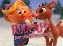 Actor & # 39; Rudolph & # 39; , que se estrenará en el mes de mayo.
