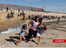 Ex-México Prez Vicente Fox dice que la culpa es pasar por una crisis en la frontera