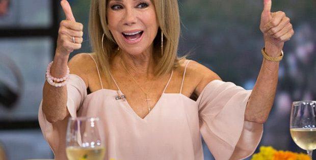"""Kathie Lee Gifford anuncia que está dejando el programa """"hoy"""""""