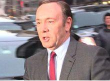Kevin Spacey declarará no culpable, juez niega pedido para ignorar acusación