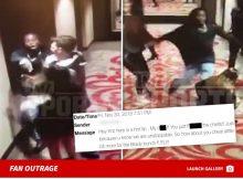 Vídeo de Kareem Hunt solicita respuestas irritadas, absurdas y fuera del punto de los fans