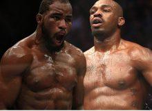 El acto de Jesús de Jon Jones es un Crock, dice a Corey Anderson del UFC