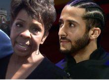 Gladys Caballero Shades Kaepernick En Super Bowl Anthem Statement