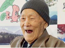 Hombre vivo más viejo muerto a los 113 años