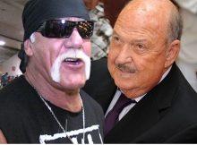 Hulk Hogan Volviendo a la WWE Raw para homenajear a Gene Okerlund