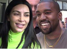 Kim Kardashian y Kanye West esperando el cuarto hijo, un niño, vía surrogate