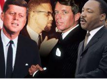 King, Familias Kennedy Quieren Nueva Sonda de JFK, RFK, MLK, Crímenes de Malcolm X