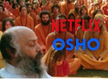Netflix procesado por Osho International por & # 39; Wild Wild Country & # 39;