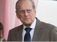 Príncipe Felipe obtiene nuevo Land Rover después de golpear, Contactos Víctimas Accidentes