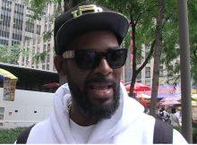 R. Kelly insiste en que el estudio de Chicago no es una residencia, niega la ley de quiebra