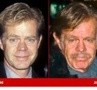 William H. Macy - buenos genes o buenos documentos?!