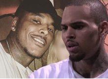 Amigo de Chris Brown no será acusado de violación