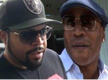 Cubo de hielo, LL Cool J recibe apoyo de miles de millones de dólares en busca de estaciones de televisión deportivas
