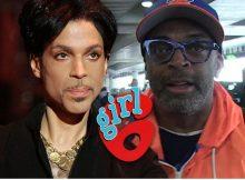 Spike Lee, príncipe de bienes raíces procesado por supuestamente rasgando la música & # 39; Girl 6 & # 39;