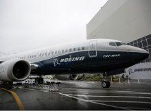 Boeing es procesado por muerte por negligencia a lo largo del 737 Max 8 & # 39; s Lion Air Crash