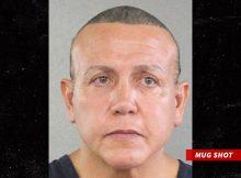 El bombardero de correo Cesar Sayoc se declara culpable a 65 felonies