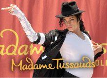 Figuras de cera de Michael Jackson en Madame Tussauds no van a ninguna parte