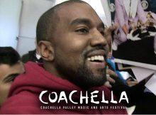 Kanye West dice que hará el culto de domingo en el Coachella en Pascua