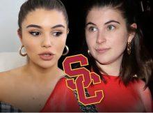 Lori Louighlin niños Olivia Jade e Isabella podrían ser expulsados de la USC para siempre
