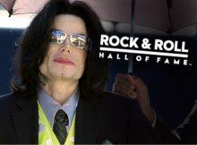 Michael Jackson se quedará en el Salón de la Fama del Rock & Roll