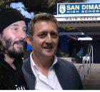 & # 39; Bill & Ted 3 & # 39; Bienvenido al cine en la Escuela Secundaria Real San Dimas