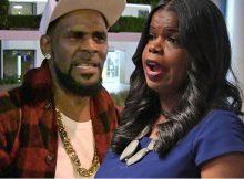 Abogado de R. Kelly critica el comentario de & # 39; pedófilo & # 39; de Kim Foxx en textos huecos