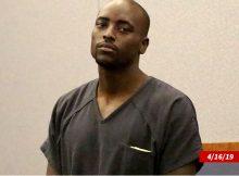 El ex jugador de NFL Cierre Wood es acusado de asesinato de niña de 5 años