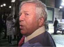 Juez Blocks Robert Kraft Naked Spa Vídeo Para Ahora